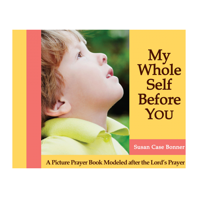 My Whole Self Before You Picture Book.