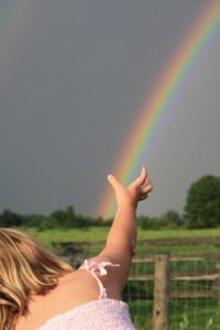 1204146_76460915 Rainbow Girl