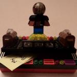 Lego Prayer Box