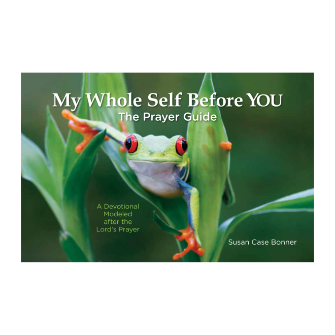 My Whole Self Before You