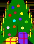 PS Christmas Tree