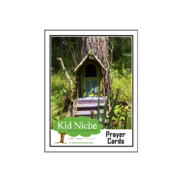 Prayer Card Website