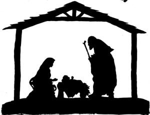 christmas-shepherd-clipart-Stable