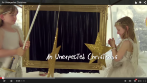 The Unexpected Christmas