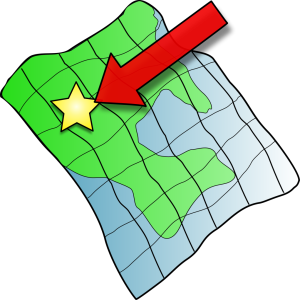 midkiffaries-Ruffled-Map Openclipart