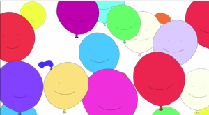 baloons