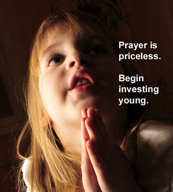 prayer is priceless cropped