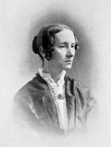 Anna Bartlett Warner wikipedia