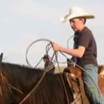 Logan the Sky Angel Cowboy Youtube