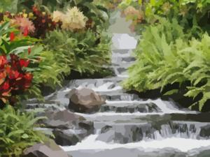 waterfall-md