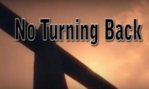 Lesson 21 No Turning Back