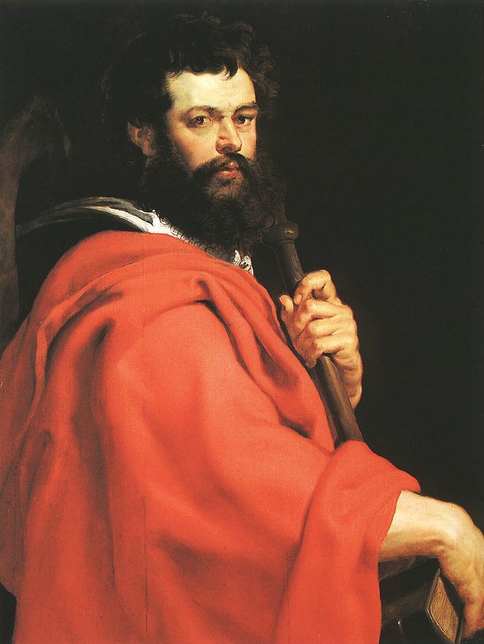 Rubens James