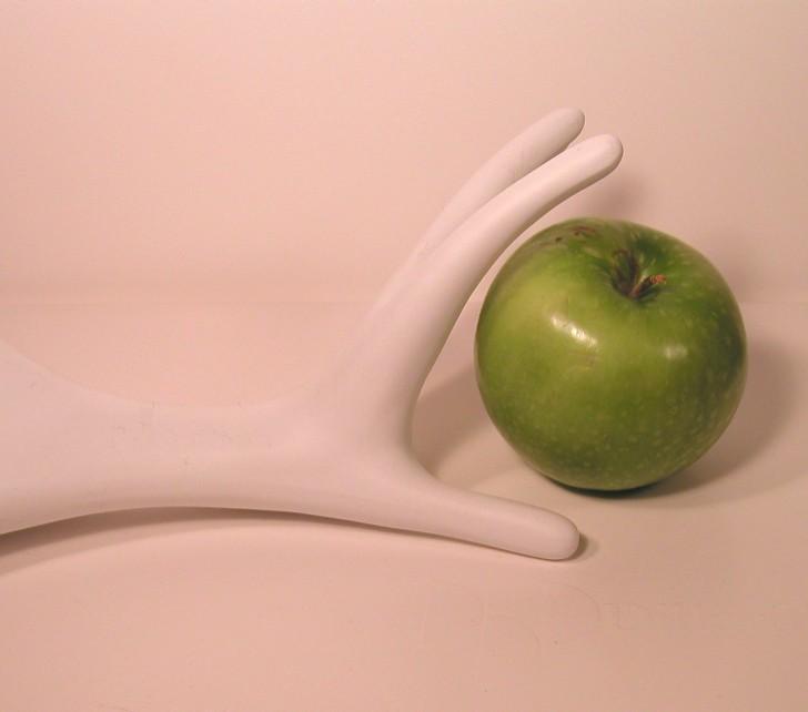 temptation apple