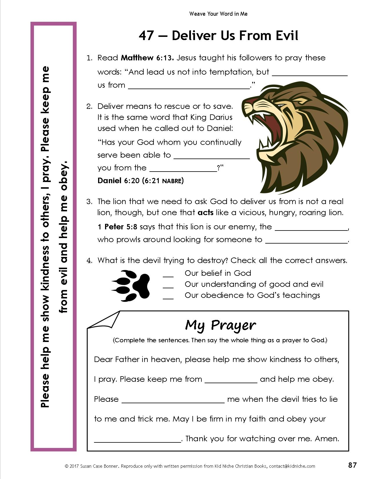 bible and prayer curriculum for tweens  u2014 all 80 lessons