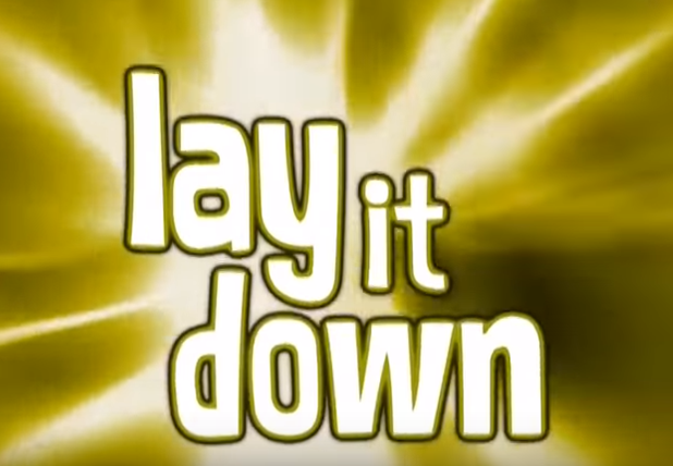 Lay It Down