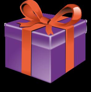 Purple-present