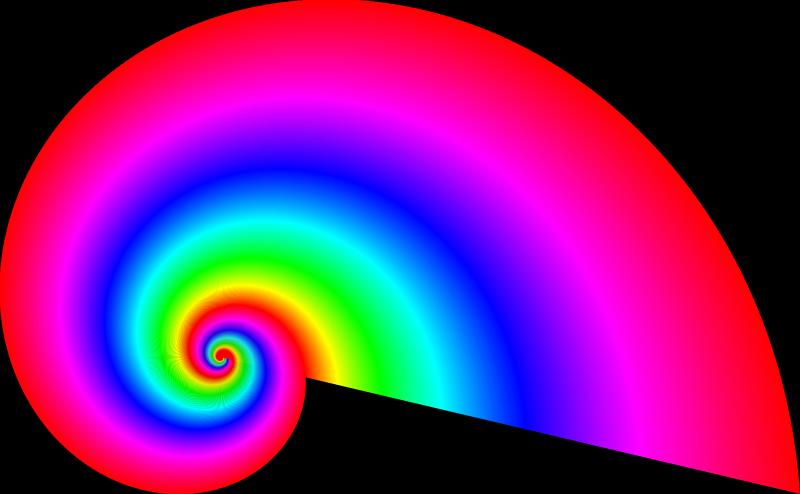 lspektr light spectrum