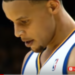 79c Stephen Curry NBA